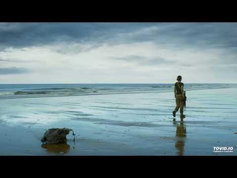 Ben Salisbury & Geoff Barrow - The Beach (Annihilation Soundtrack)