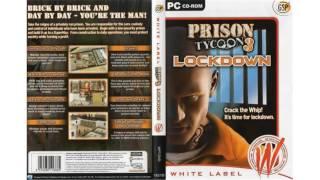 Prison Tycoon PC