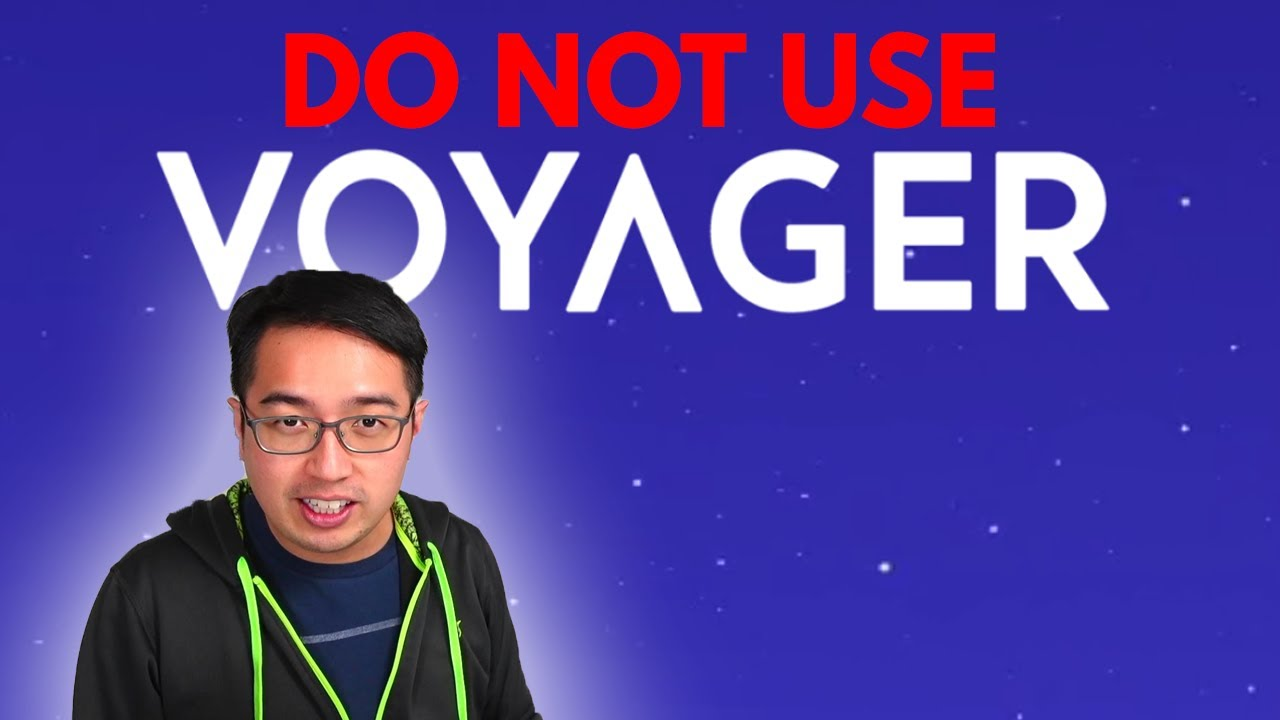 voyager crypto trading