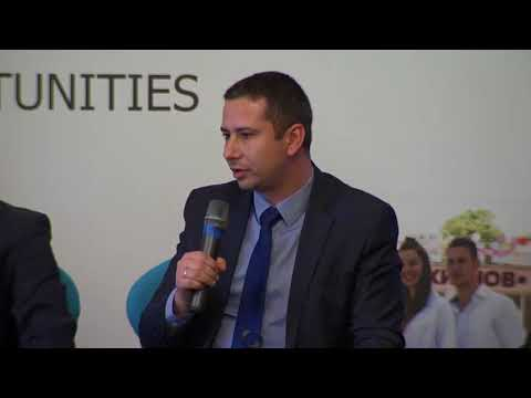 "National Conference ""Dual Education – a Road to Opportunities"" : Panel 2"