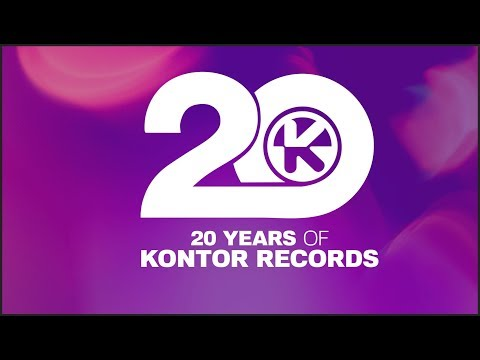 20 Years of Kontor Records (Channel Teaser)