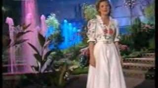 Angela Wiedl - Oldies medley 1999