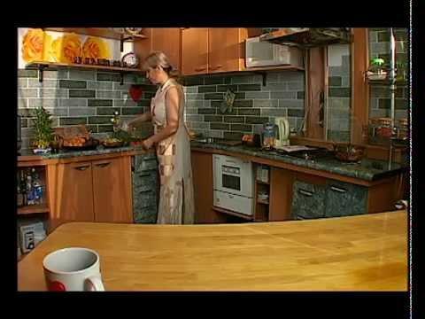 Download Нежное подсолнечное масло - Дом