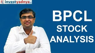 BPCL Stock Analysis in Hindi | Company Overview | Financials | Divestment