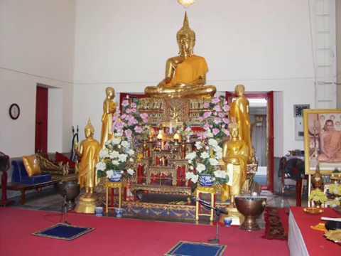 Thailand-Cambodia -2007_2_Ayutthaya - Bangkok - Erawan