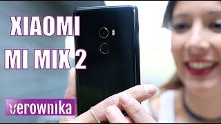 Xiaomi Mi Mix 2, review en Español