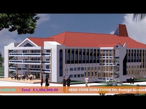 VVU Church Building Documentary