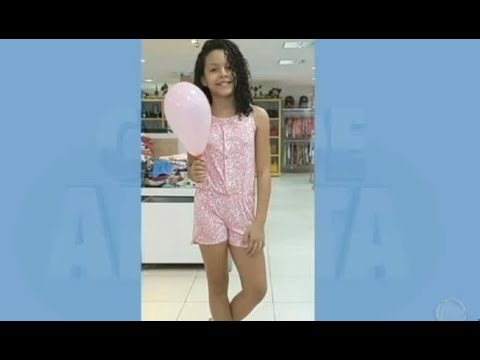 Polícia prende três suspeitos de matar criança de 10 anos