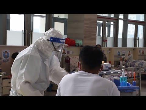 """Улсын хэмжээнд """"коронавирус""""-ийн халдварын батлагдсан тохиолдол 321 мянга давав"""