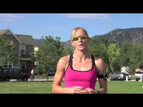 School of Tri Proper Running Form Lesson ENDURANCEWORKS