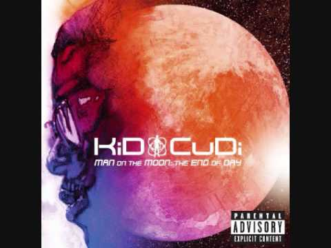 KiD CuDi- Heart Of A Lion[HQ]