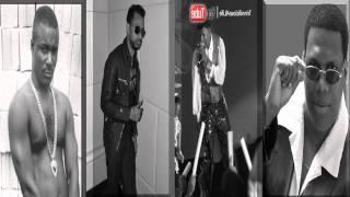 Ravi B, Rick Ramoutar, Cutty Ranks & Mad Stuntman - Single ( Remix ) 2012