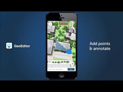 GeoEditor for MapTiler - Apps on Google Play