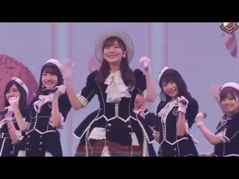 AKB48 x BNK48 - Koisuru Fortune Cookie คุกกี้เสี่ยงทาย งานขาวแดง NHK