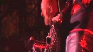 Judas Priest - Rock Hard Ride Free (Live Graspop 2008)