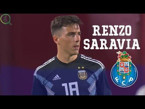 Renzo Saravia | Welcome to FC Porto