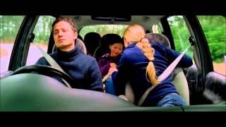 The Descent Opening Scene - Car Crash Scene