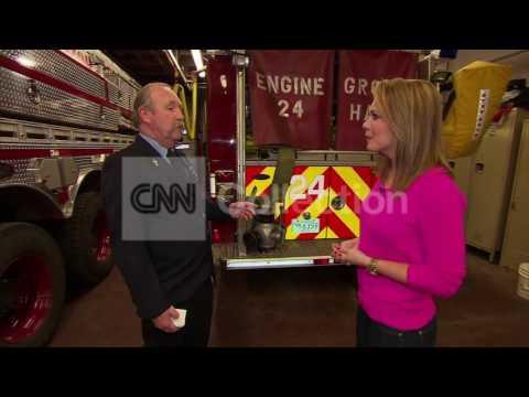 MA:BOSTON TERROR-VETERAN FIREFIGHTER (EMOTIONAL)