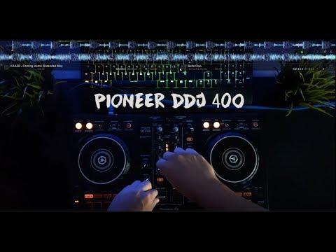 PIONEER DDJ 400 | Mainstage Feelings Vol. 2