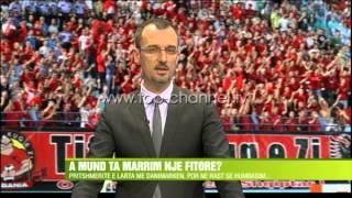 A mund ta marrim një fitore? - Top Channel Albania - News - Lajme