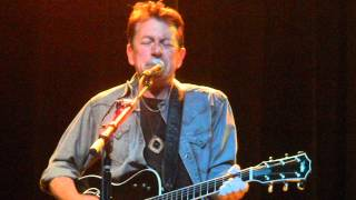 "Joe Ely ""She Never Spoke Spanish To Me"" 06-11-14 FTC Stage One Fairfield CT"