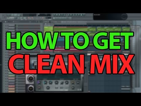 How to mix Kick with a Sub Bass - FL Studio Tutorial - YouTube