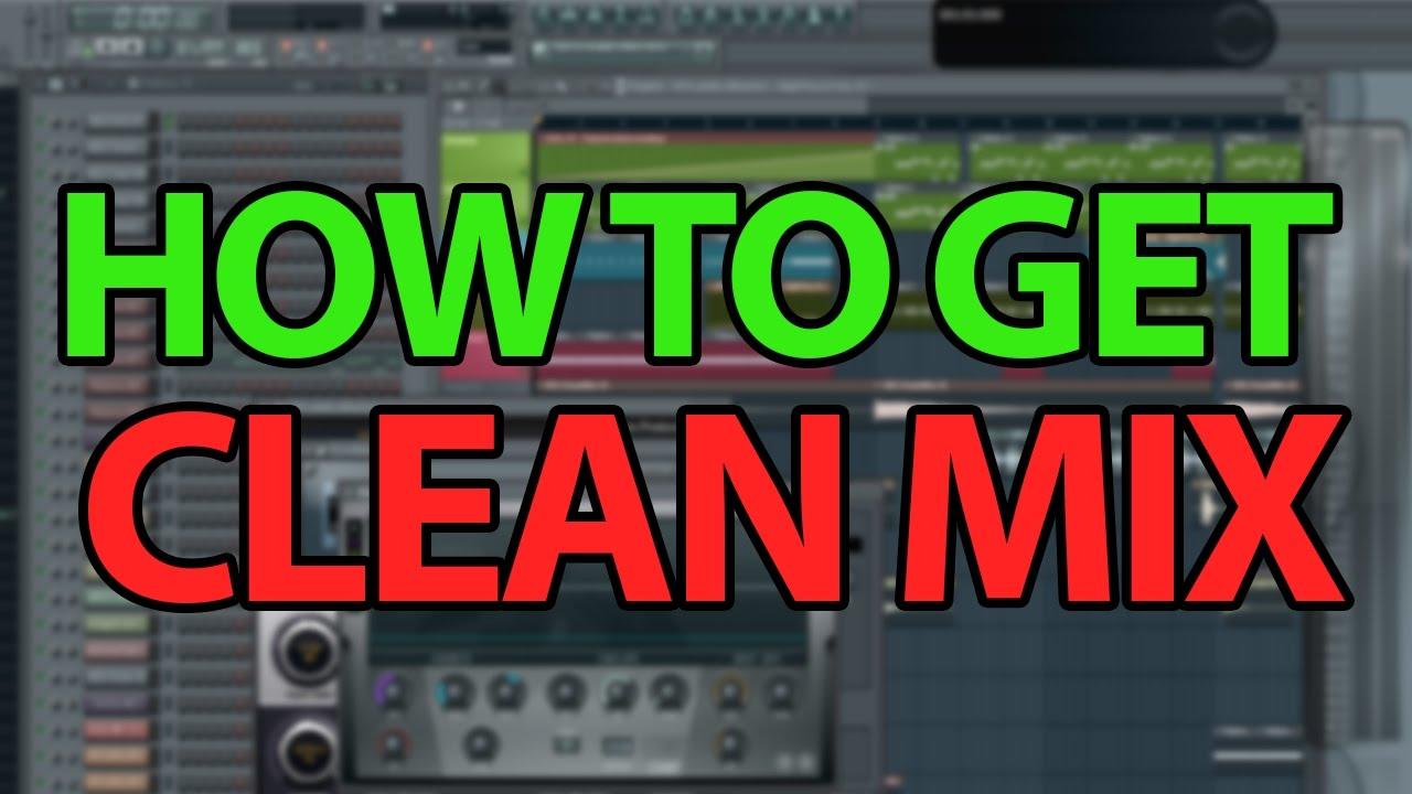 How to mix Kick with a Sub Bass - FL Studio Tutorial