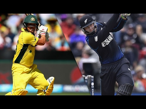 Australia vs New Zealand: Live Streaming Cricket Score - 3rd ODI