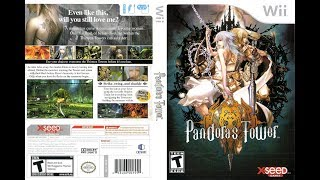 (L:40) Pandora's Tower Wii Longplay