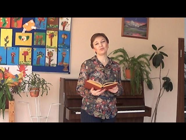 Изображение предпросмотра прочтения – «МБОУ СОШ № 7 г. Лобня» читают произведение «Учителям» Р.И.Рождественского