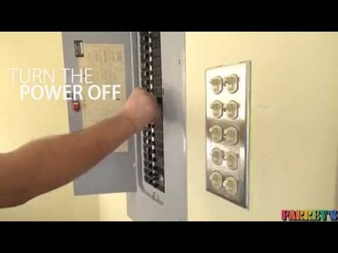How to Install a Dimmer Switch (in 3 minutes)