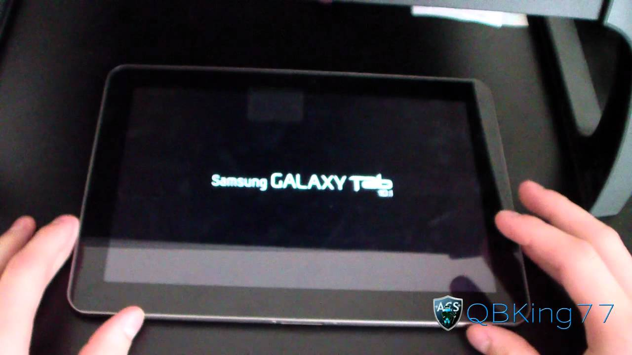 Galaxy Tab Wifi To 1 Unroot Only How Unbrick The Samsung 10