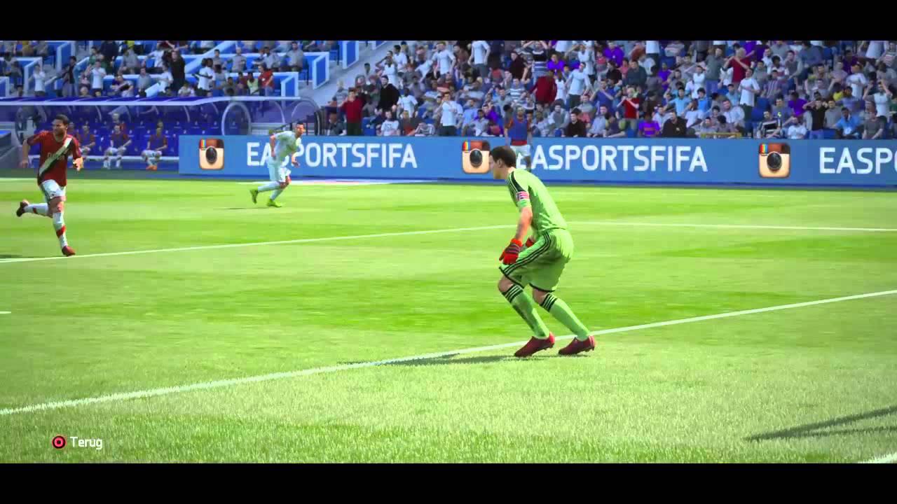 Fifa 16 Probleme