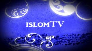 IslomTV Video Banner