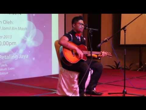 Deeper Conversation - yuna (cover by izzat hassan)