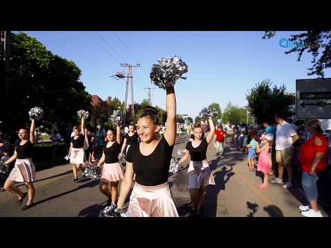 Ötnapos fesztivállal tért vissza az élet a Tisza-tó partjára | Alföldhír.hu