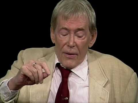 Peter OToole Job İnterview On Charlie Rose 2002 & Gets Oscar 2003 Meryl Streep Provides Total