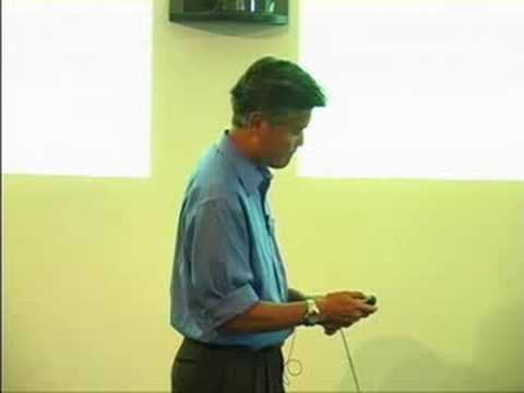 Micro Concentrated Solar Power from Sopogy - a green energy seminar