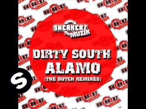 Dirty South - Alamo (TV Rock Remix)