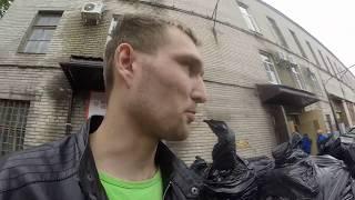 ПИТЕР-ЧЕЛЯБИНСК /ЧАСОВЫЕ СТАНКИ/И ВСТРЕЧА С Женей ДЖЕК ДАЛЬНОБОЙ!!!