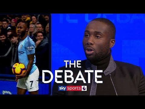 How do we tackle racism in football? | The Debate | Bamba, Murphy, Lewis & Holt