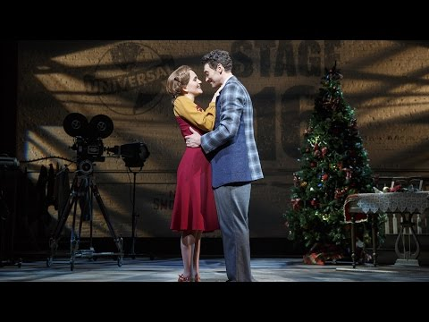 Broadway.com #BuzzNow: HOLIDAY INN, THE NEW IRVING BERLIN MUSICAL Opens on Broadway
