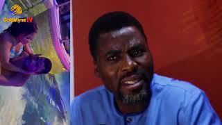 NIGERIANS ARE JUDGY, A LOT OF US ARE HYPOCRITES - IBRAHIM CHATTA