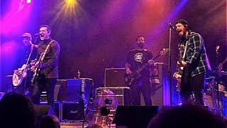 Brian Fallon & The Crowes Live Frankfurt 2016 HD (Full Concert)