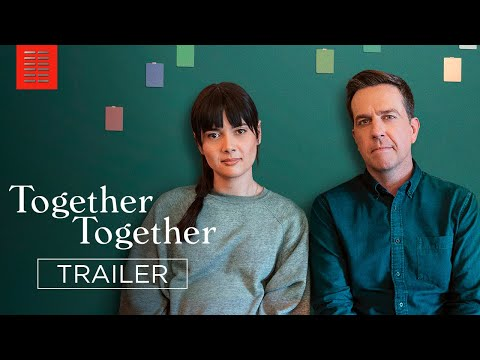 TOGETHER TOGETHER | Official Trailer | Bleecker Street