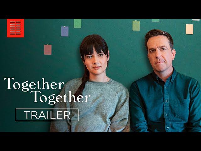 Xem Phim Cạnh Bên Nhau - Together Together Full Vietsub | Thuyết Minh HD Online