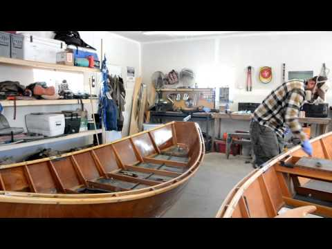 The Wood Shed - Drift Boats in Missoula