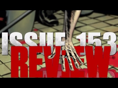 [REVIEW] The Walking Dead Issue 153