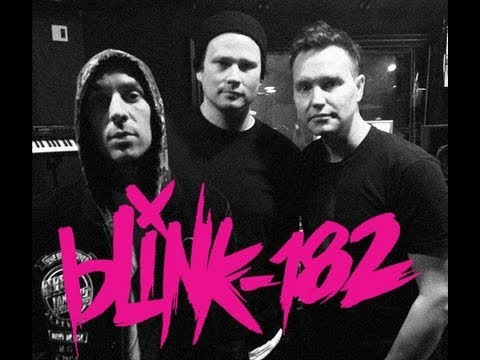blink-182 - Disaster (Music Video) - Dogs Eating Dogs EP