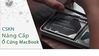 Tinhte.vn - Hướng dẫn nâng cấp ổ cứng MacBook